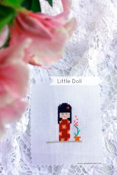 Little China Doll